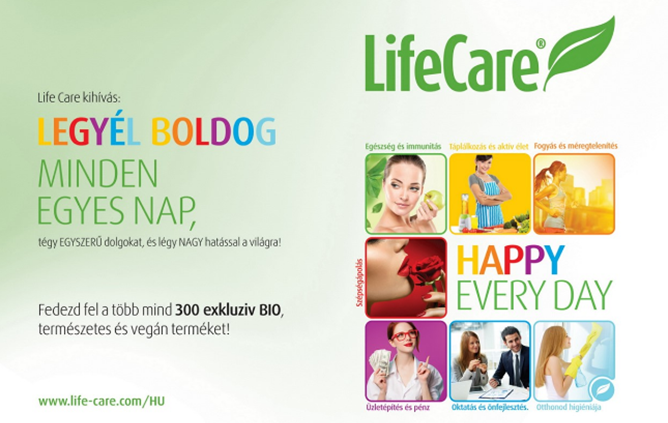 Life Care Katalógus